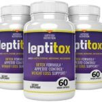 Leptitox 3 Pack