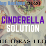 Cinderella Solution Flavour Pairing