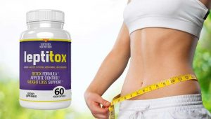 Lepitox Weight Loss