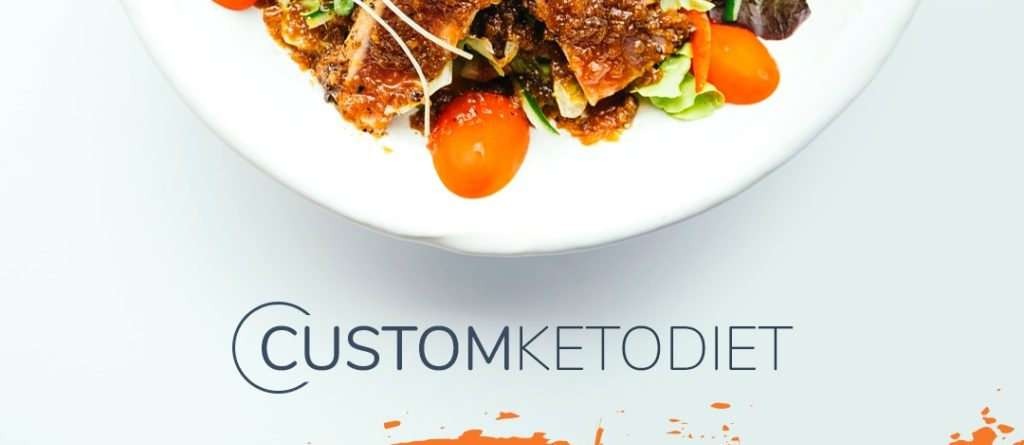 Personally Customized Keto Diet Just for You