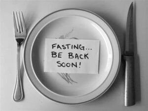 fasting for the immune system