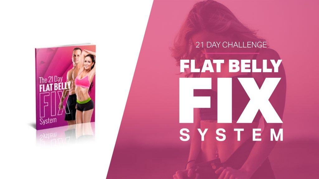 Flat Belly Fix Program