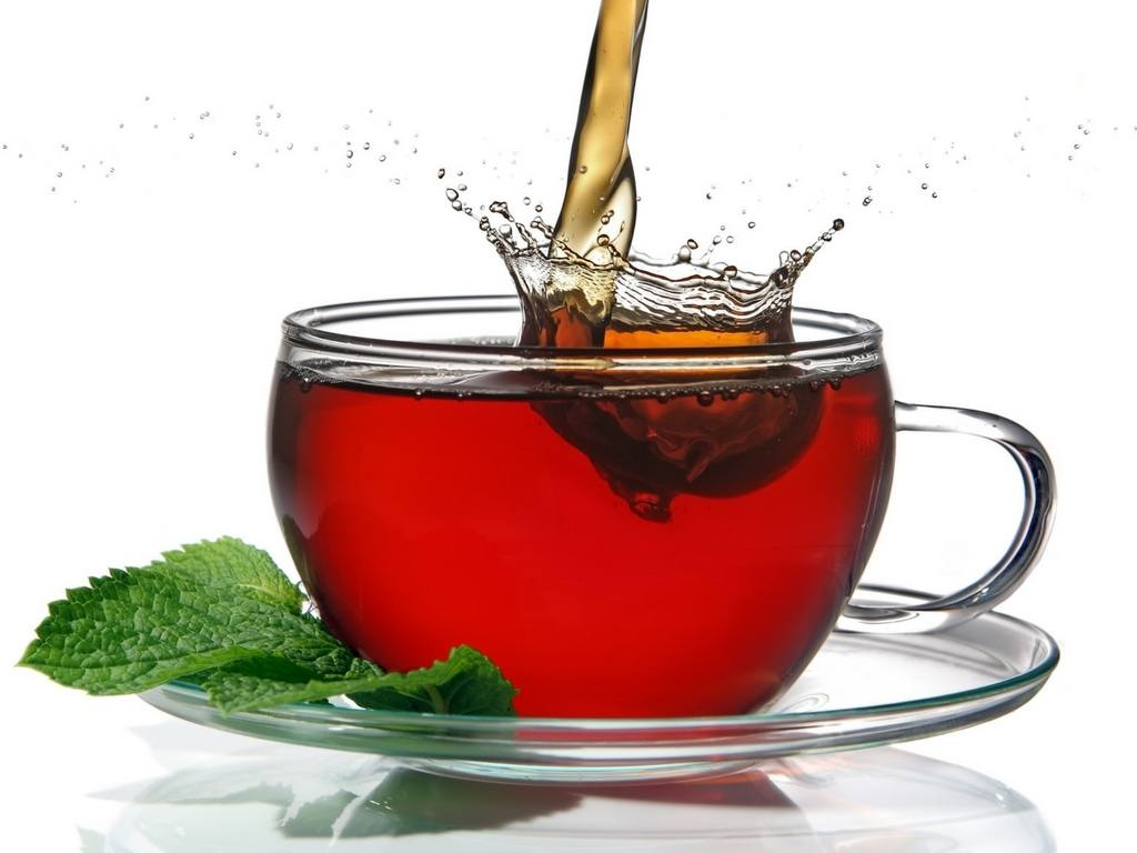 What is Red Tea Detox