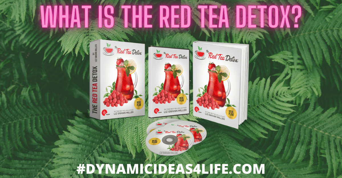 what is the red tea detox_ (1)