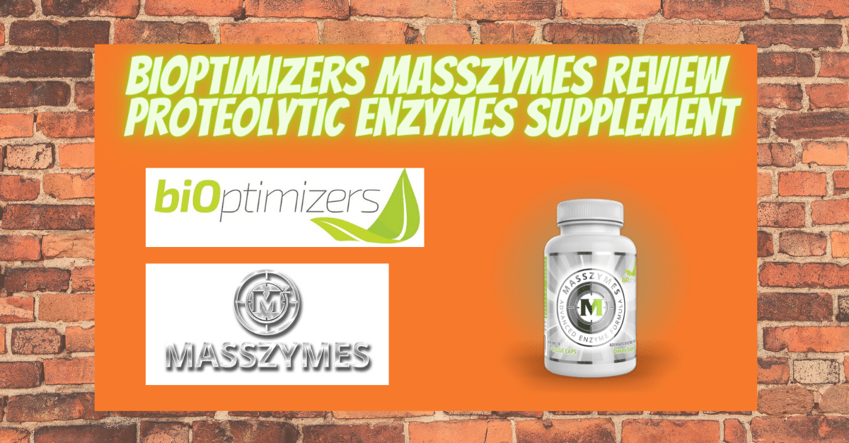 masszymes review