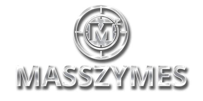 MassZymes Chrome Logo