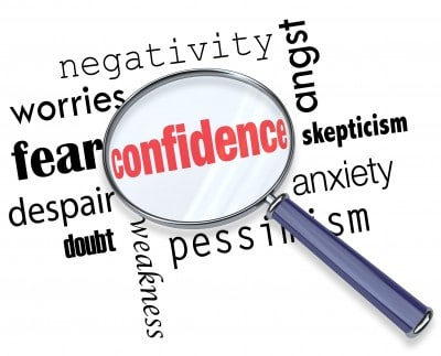 How to Build Your Self Esteem and Confidence