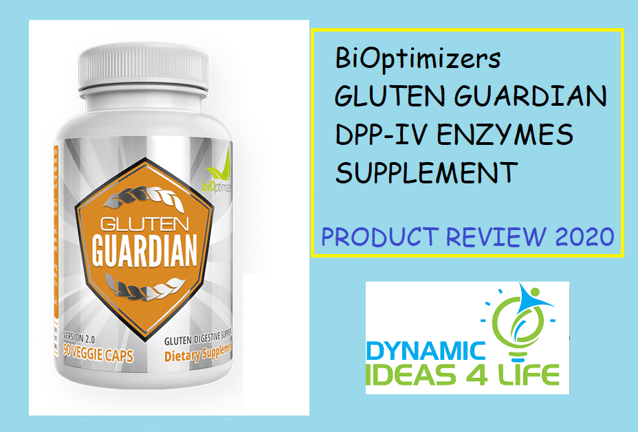 Gluten Guardian Review 2020