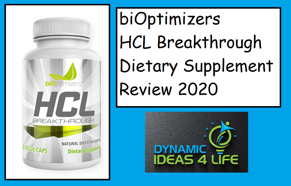 HCL Breakthrough Review 2020