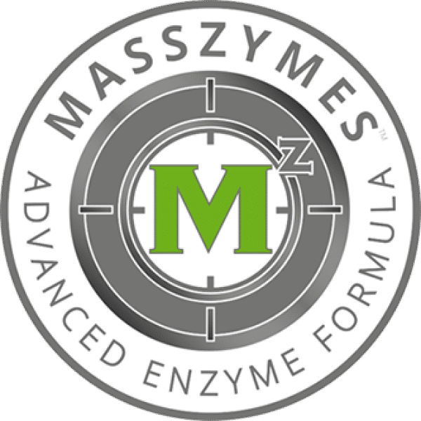 MassZymes Logo