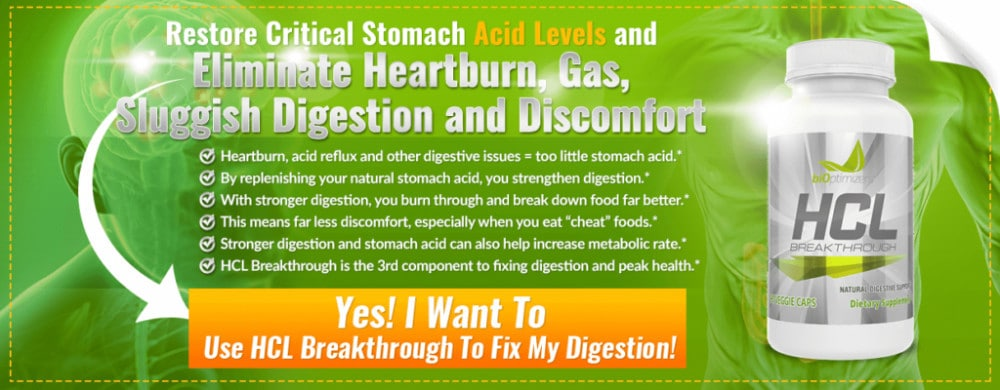 What is HCL Breakthrough