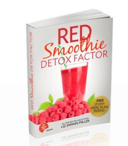 Detox Smoothie for Weight Loss