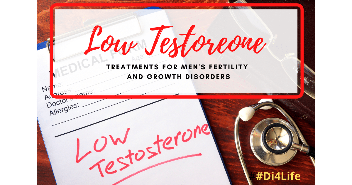 low testosterone and treatments