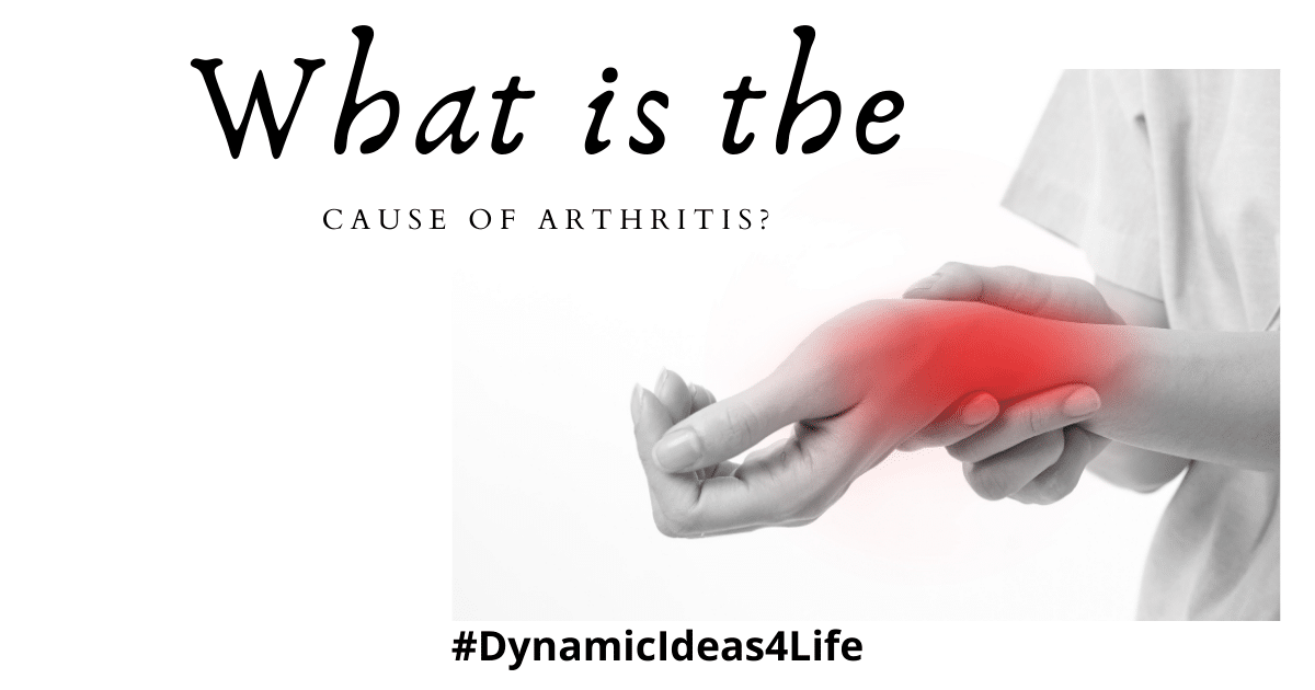 what is the cause of arthritis
