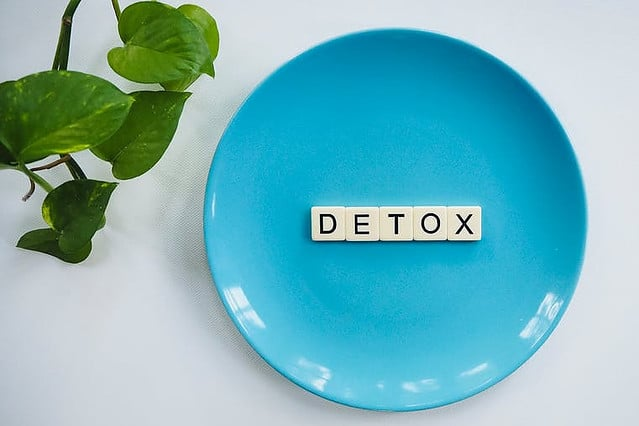 How detox can help lose weight
