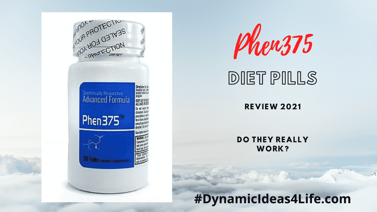 phen375 diet pills do they really work
