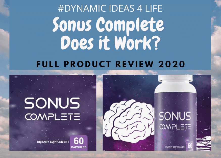 Sonus Complete Does it Work