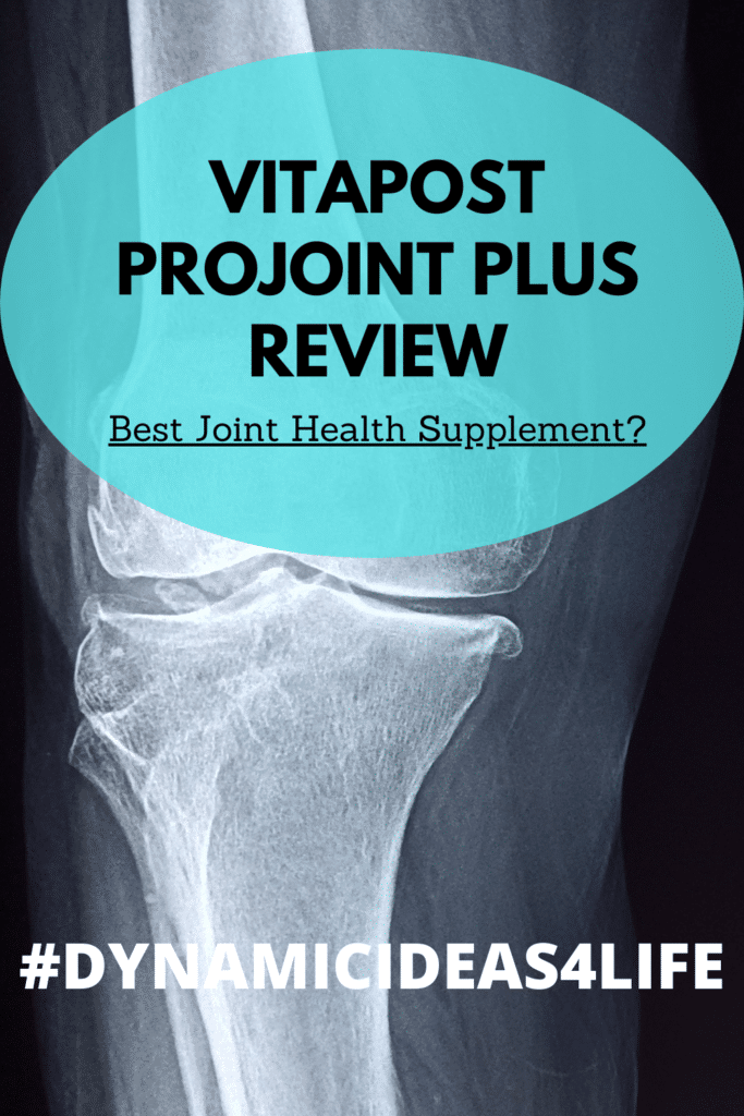 Vitapost Projoint plus review 2020