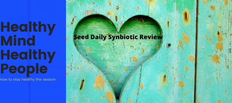 Seed Daily Synbiotic Review
