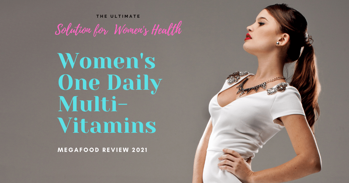 womens one day multivitamins