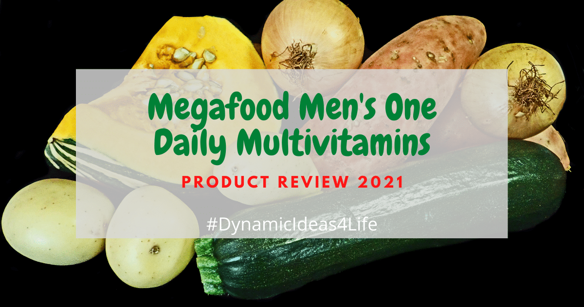 mens one day multivitamins