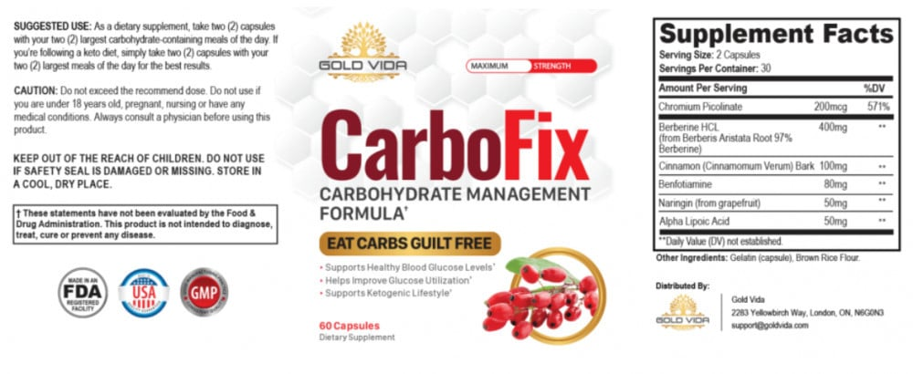 Suggested Use take 2 capsules with your 2 biggest meals of the day.  One for each meal.