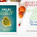 HALKI DIABETES REMEDY REVIEW AND ALTERNATIVE OTHER NATURAL SOLUTIONS