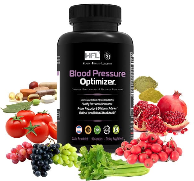 How Safe Is It To Take Blood Pressure Optimizer?